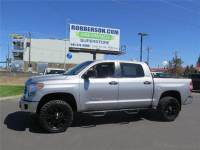 Used 2016 Toyota Tundra SR5 4.6L V8 4x4 Crew Max 5.6 ft. box 145.7 in. WB For Sale Bend, OR