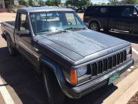 PRE-OWNED 1989 JEEP COMANCHE PIONEER RWD 2D STANDARD CAB