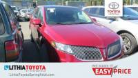 Used 2014 Lincoln MKT V6 EcoBoost AWD SUV in Springfield