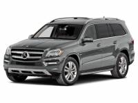 Used 2014 Mercedes-Benz GL-Class GL 450 4MATIC GL 450 in Lancaster PA