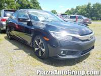 Certified 2016 Honda Civic Sedan Touring in Limerick, PA