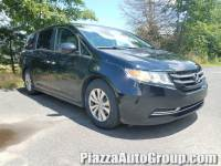 Used 2014 Honda Odyssey EX-L in Limerick, PA near Pottstown, PA