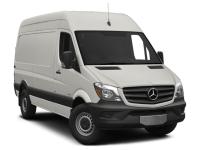 Pre-Owned 2014 Mercedes-Benz Sprinter 2500 Cargo Van Rear Wheel Drive CARGO VAN