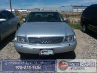 Used 2008 Audi Q7 4.2 Premium SUV for Sale in Grand Junction, CO