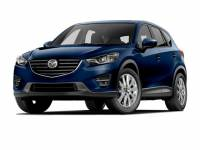 2016 Certified Used Mazda Mazda CX-5 SUV Touring (2016.5) Deep Crystal Blue Mica For Sale Manchester NH & Nashua | Stock:MT18278A