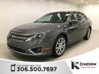 Pre-Owned 2012 Ford Fusion SE | Remote Start | Sport Appearance Pkg FWD 4dr Car