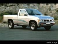 Pre-Owned 1997 Nissan Trucks 2WD XE Reg Cab Manual in Hoover, AL