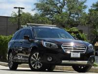 Certified Pre-Owned 2017 Subaru Outback 3.6R Touring with Starlink in San Antonio, TX