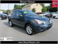 Used 2015 Nissan Rogue Select S SUV Near Reading