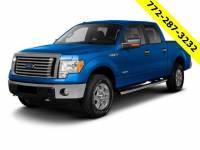 Used 2012 Ford F-150 2WD SuperCrew 5-1/2 Ft Box FX2