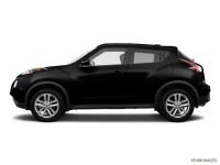 2015 Nissan JUKE SV SUV