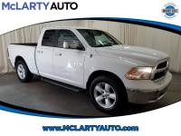 Pre-Owned 2013 Ram 1500 SLT in Little Rock/North Little Rock AR