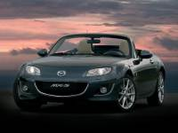 2012 Mazda MX-5 Miata Grand Touring in Fairfax