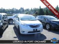 Used 2015 Toyota Sienna L for Sale in Tacoma, near Auburn WA