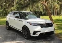 New 2018 Land Rover Range Rover Velar R-Dynamic HSE Sport Utility