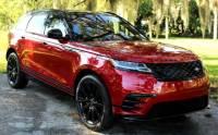 New 2018 Land Rover Range Rover Velar R-Dynamic SE Sport Utility