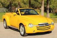 Pre-Owned 2004 Chevrolet SSR LS Regular Cab Pickup