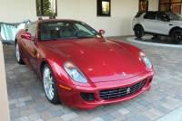 Pre-Owned 2008 Ferrari 599 GTB Fiorano 2dr Car