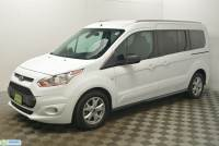 Pre-Owned 2014 Ford Transit Connect Wagon 4dr Wagon LWB XLT Front Wheel Drive Van