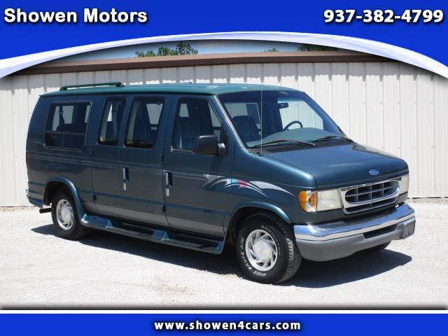 Photo 1997 Ford Econoline E150
