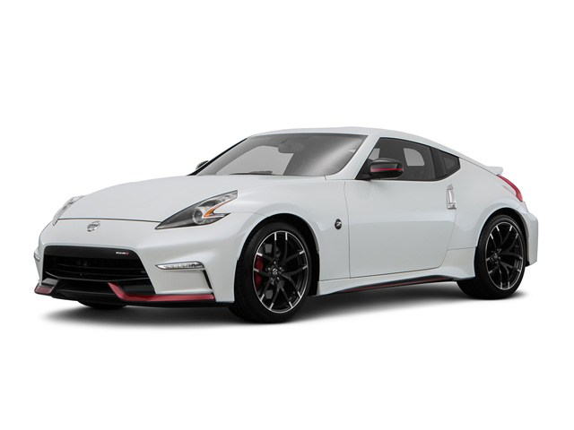 Photo 2016 Nissan 370Z NISMO Coupe For Sale in Burleson, TX