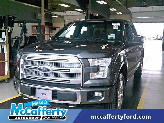 Photo Used 2015 Ford F-150 For Sale  Langhorne PA  1FTEW1EG6FFC35220
