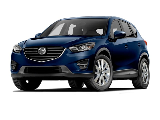 2016 Certified Used Mazda Mazda CX-5 SUV Touring 2016.5 Deep Crystal Blue Mica For Sale Manchester NH  Nashua  StockMT18278A
