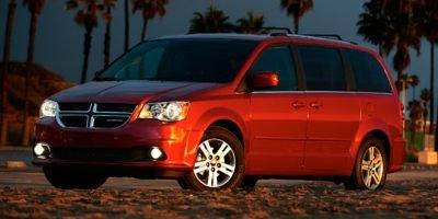 Photo Pre-Owned 2014 Dodge Grand Caravan 30th Anniversary  DVD  COMING SOON FWD Mini-van, Passenger