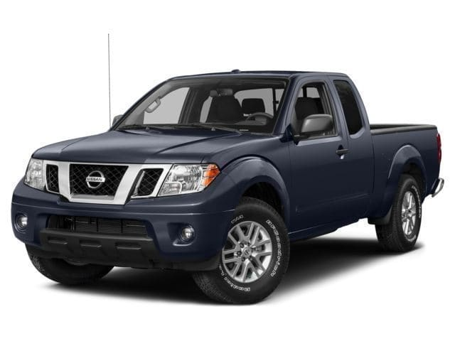 Photo Used 2016 Nissan Frontier SV 4WD King Cab Auto SV For Sale in New London  Near Norwich, CT