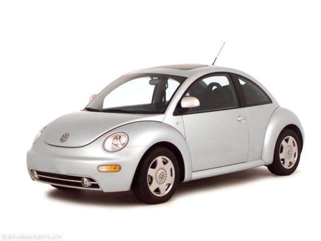 Photo 2000 Volkswagen New Beetle GLS Hatchback  Jacksonville NC