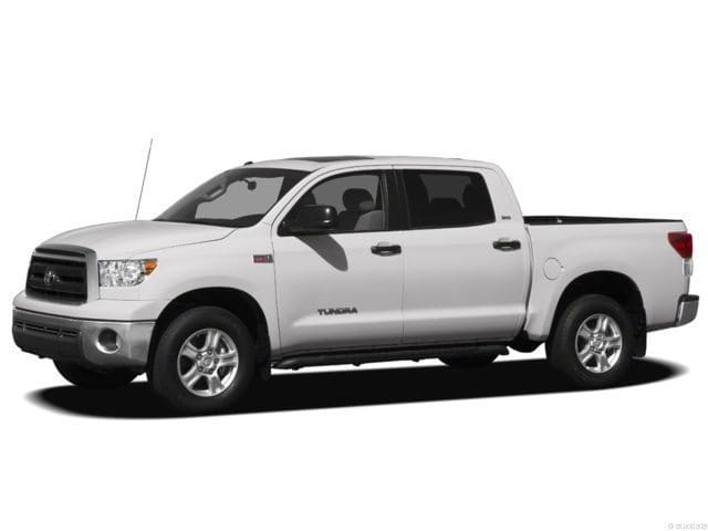 Photo Used 2012 Toyota Tundra TRD OFF Road for Sale in Pocatello near Blackfoot
