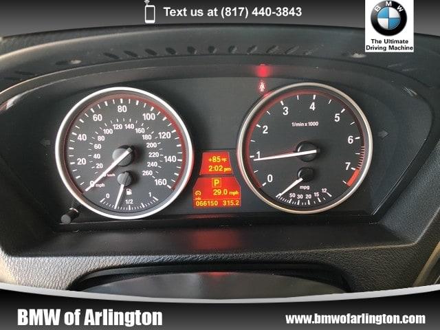Photo Used 2012 BMW X5 xDrive35i Premium All-wheel Drive in Arlington