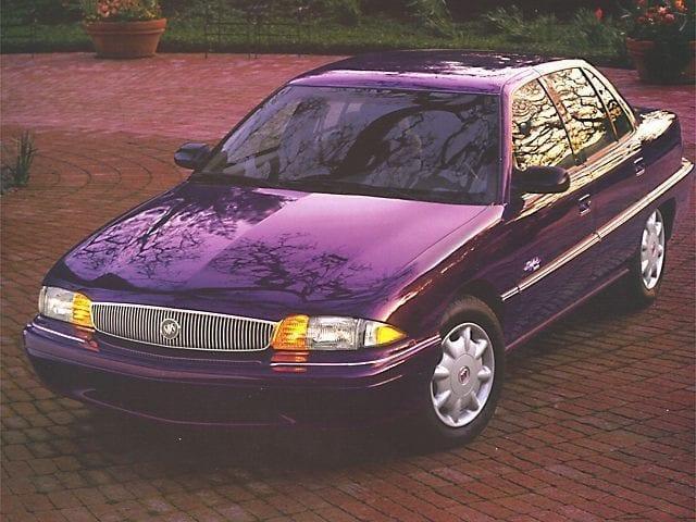 Photo 1998 Buick Skylark Sedan