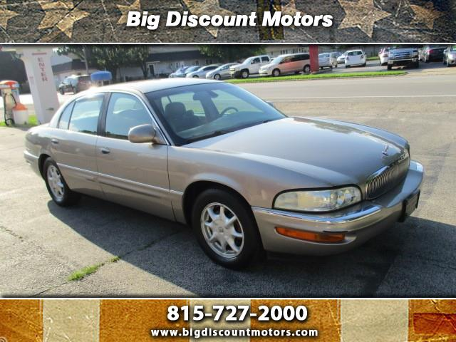 Photo 2003 Buick Park Avenue Sedan