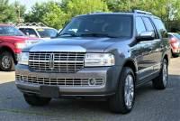 2012 Lincoln Navigator LUXURY NAVI+SUNROOF