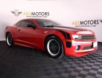 2011 Chevrolet Camaro 1LT RS Package,Navigation,Heated Seats,Sunroof,Two Tone Leather