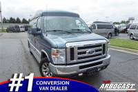 Pre-Owned 2013 Ford Conversion Van Explorer Limited SE RWD Hi-Top