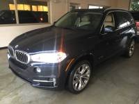 Pre-Owned 2016 BMW X5 xDrive35i AWD