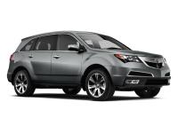 Pre-Owned 2013 Acura MDX Advance Pkg AWD