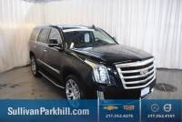 Certified Pre-Owned 2015 Cadillac Escalade Luxury 4WD 37526 miles
