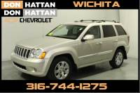 Pre-Owned 2008 Jeep Grand Cherokee Overland 4WD