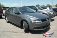 Pre-Owned 2012 Volkswagen Jetta Sedan SE w/Convenience & Sunroof PZEV Front Wheel Drive 4dr Car