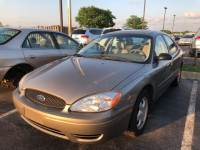 Pre-Owned 2004 Ford Taurus SES FWD 4D Sedan