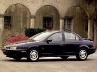 Used 1996 Saturn SL2 Base For Sale East Stroudsburg, PA