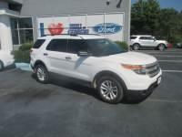 2015 Ford Explorer Base FWD SUV For Sale in Atlanta