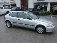 1998 Honda Civic DX Hatchback FWD | near Orlando FL