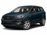 Used 2018 Ford Escape SEL SUV I-4 cyl in Kissimmee, FL