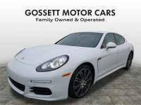 Certified Pre-Owned 2015 Porsche Panamera 2 Hatchback in Memphis