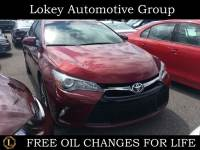 Used 2016 Toyota Camry Sedan in Clearwater, FL