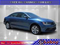 Used 2015 Volkswagen Jetta 1.8T SE Sedan in Clearwater, FL